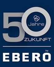 50 Jahre EBERO